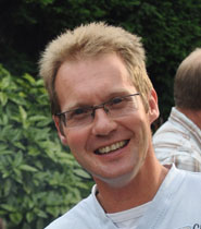 Steve Ruscoe